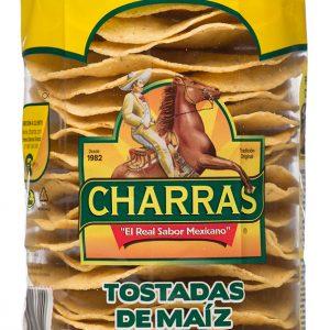 TOSTADAS PAQ DELICIAS