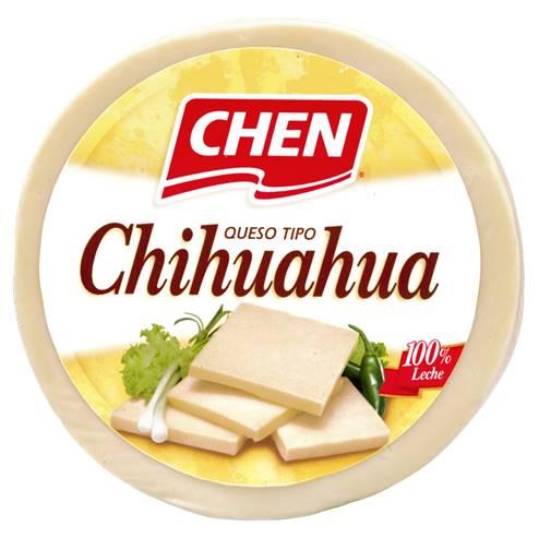 QUESO CHIHUAHUA GRANEL 4.5 KG CHEN
