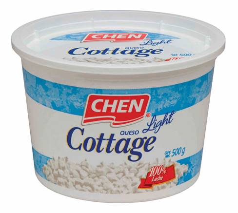 QUESO COTTAGE LIGHT 500 G CHEN