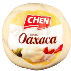 QUESO OAXACA 3 KG CHEN