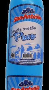 1355 Jamón Cocido de Pavo SAN
