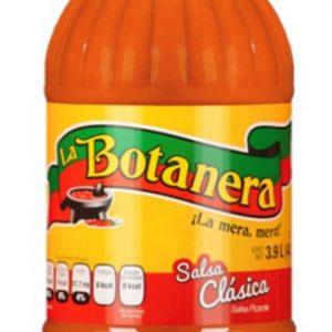 La Botanera 4kg