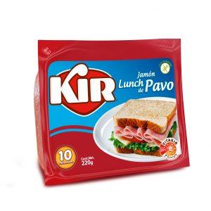X135 Jamon lunch de PVO-Kir sin legales