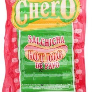 SalchichaChero