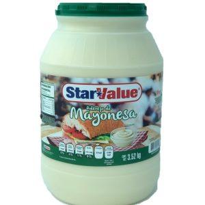 mayonesastar