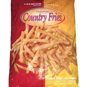 CountryFries